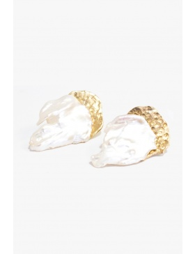 Cercei Baroque Pearls