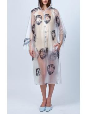 Palton de ploaie Jellyfish