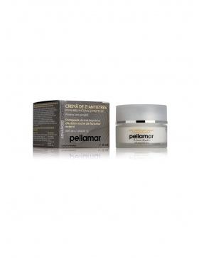 Crema de zi cu factor de protectie solara UVB FPS 28 / UVA PF 12