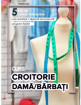 Curs Croitorie