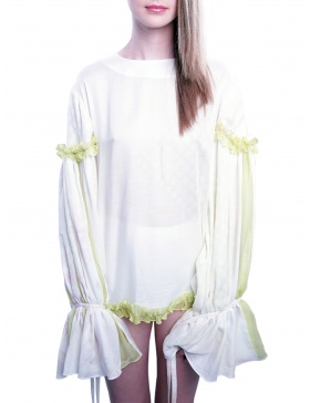 The Romanian blouse II
