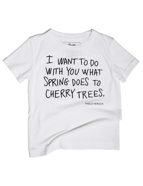 Tricou Cherry