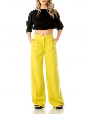 Pantalon drept