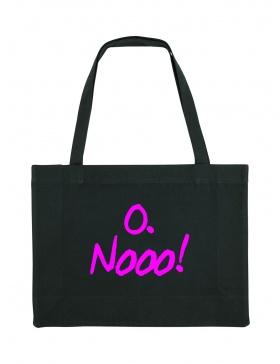Sacosa O. Nooo! Black