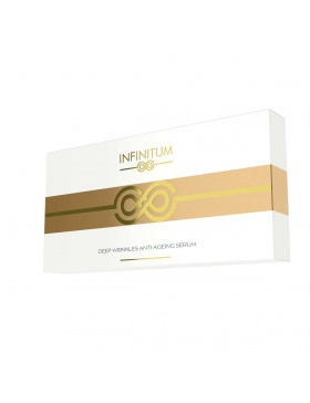 Fiole anti aging