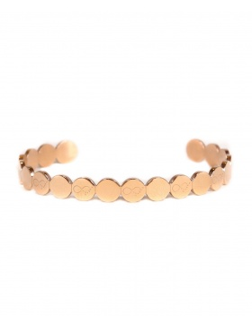 To Infinity and Beyond Bracelet - auriu rose
