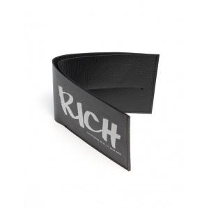 Portmoneul Rich/Poor
