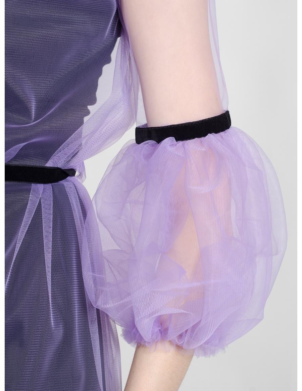 Rochie lila Diora   Pulse