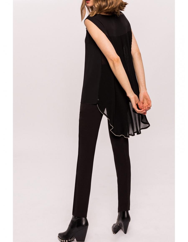 Pantaloni slim office | Nissa