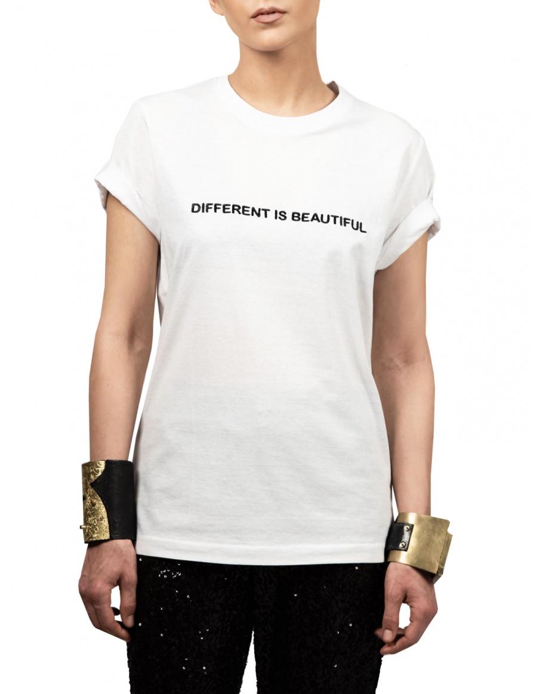 Tricou DIFFERENT | MUSAT