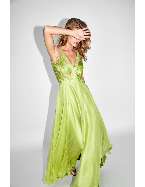 Felicity Dress | Alina Cernatescu