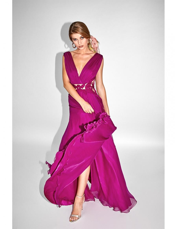 Frenzy Dress | Alina Cernatescu