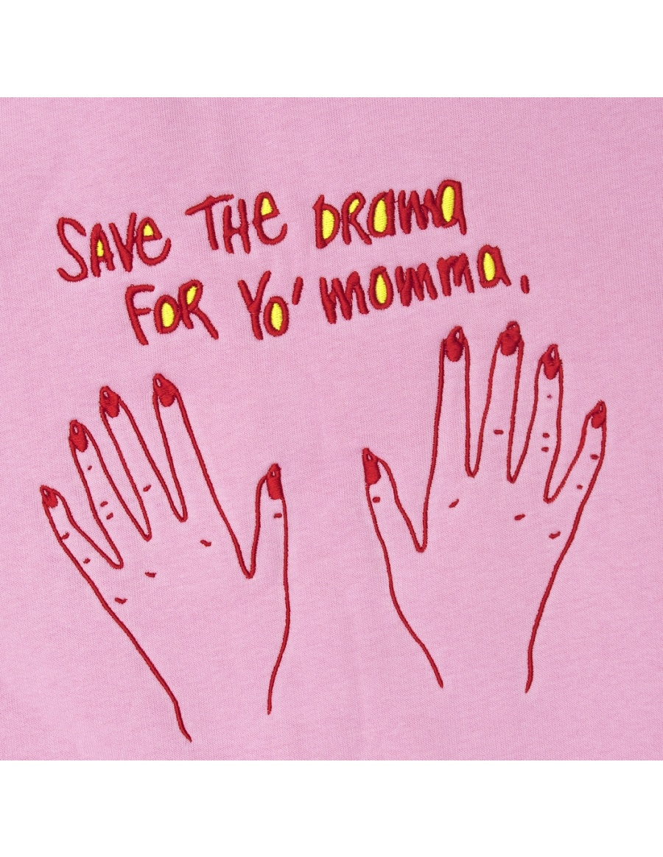 Hanorac Save the Drama | Skin Deep | Molecule F