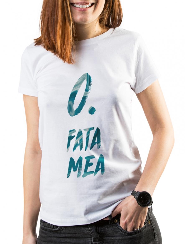 O. fata mea   The Stories of O.