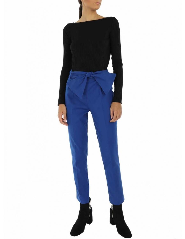Pantaloni Robyn | Framboise | Molecule F