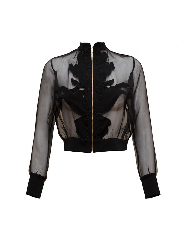 Shade Jacket  | Alina Cernatescu