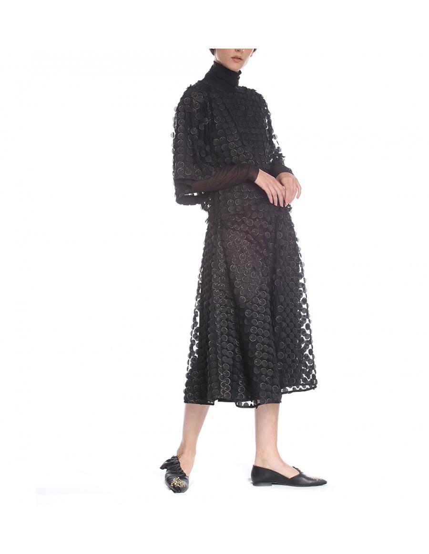 Bluza oversized 3D | Silvia Serban | Molecule F