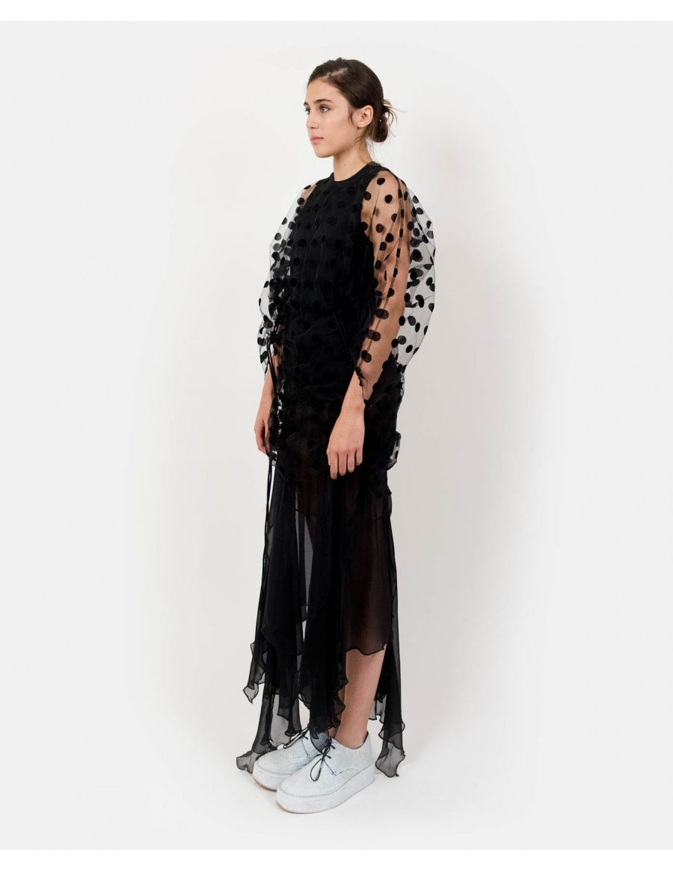 Rochie Siouxsie | Ioana Ciolacu | Molecule F