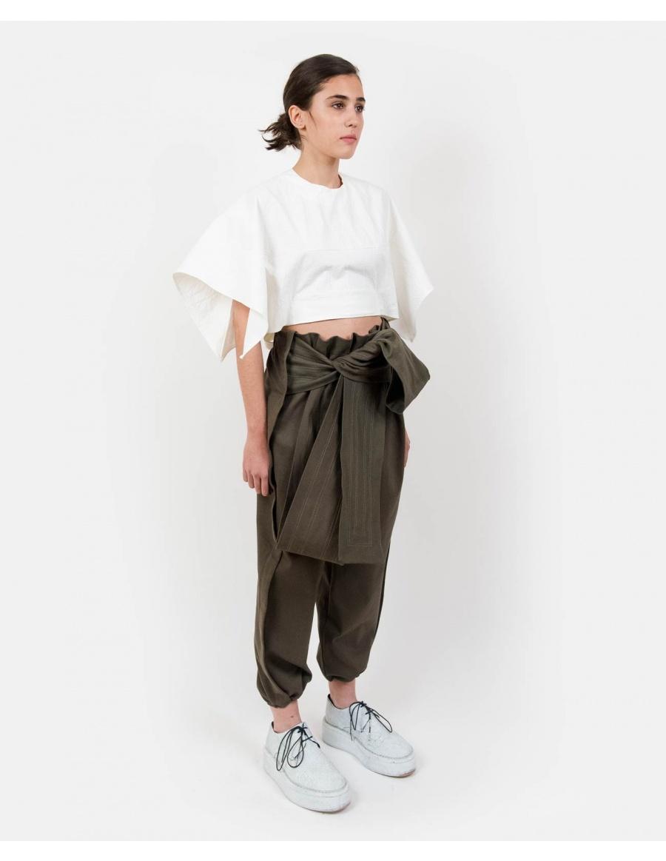 Pantaloni Sonic | Ioana Ciolacu | Molecule F