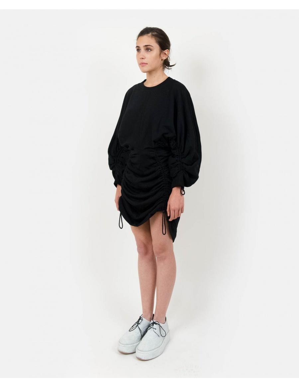 Rochie Neagră Subs | Ioana Ciolacu | Molecule F