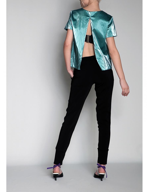 Pantaloni lejeri | Silvia Serban