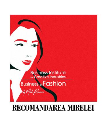 BICI by Mirela Bucovicean