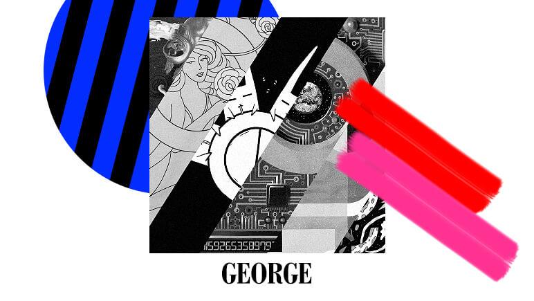 George BCR