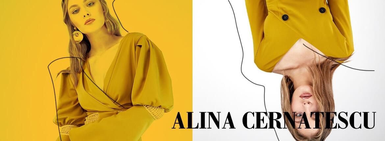 Alina Cernatescu